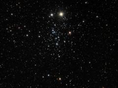 NGC457 Owl Cluster